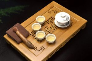 bàn trà đạo